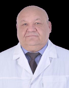 Гузь Владимир Николаевич