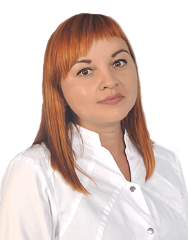 Чигвинцева Ольга Аркадьевна